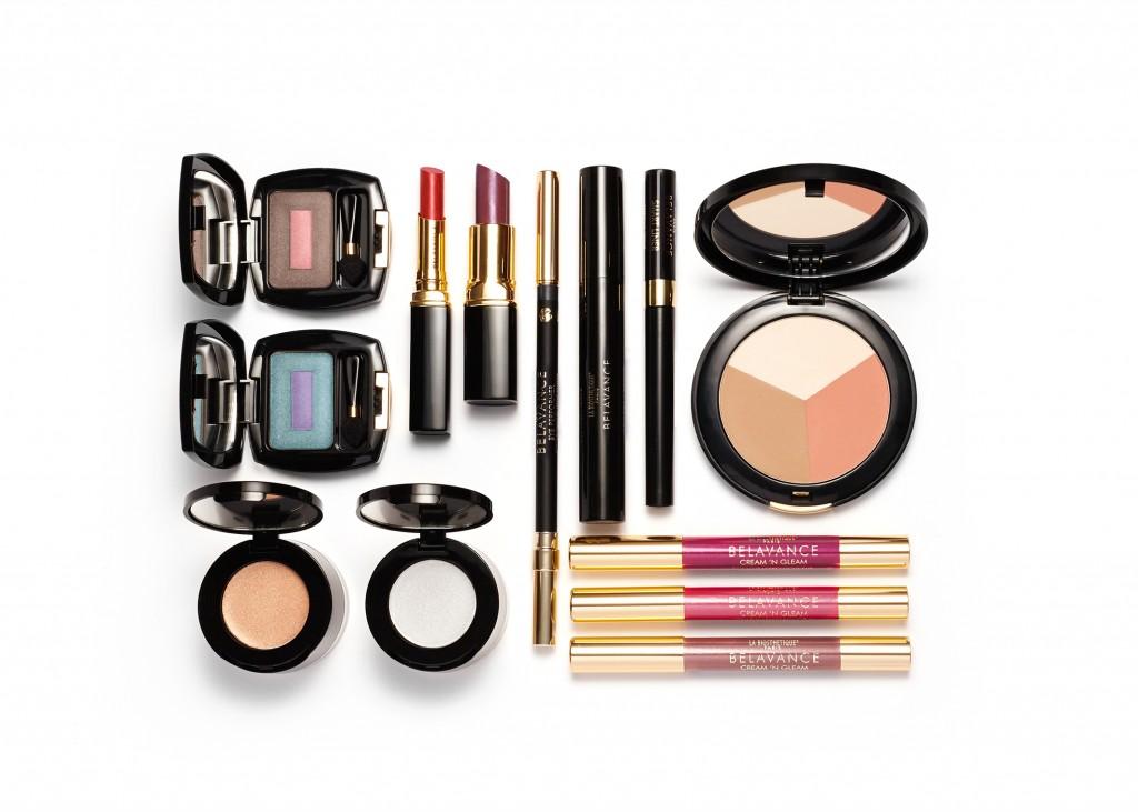 make up la bio 4